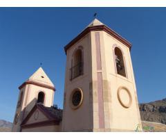 Villanueva del Rió Segura