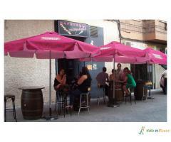 Cafetería Pub  Escándalo