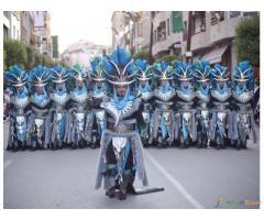 Fiestas del Escudo en Cieza