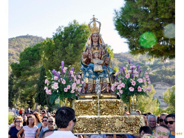 Fiestas de Abarán