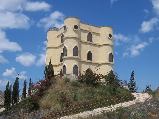 Archena archena turismo valle de ricote - Banos de archena ...