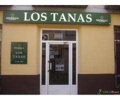 Los Tanas