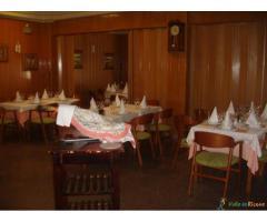 Restaurante Pericón.