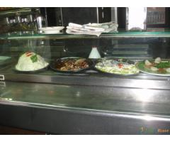 Restaurante E l Cruce