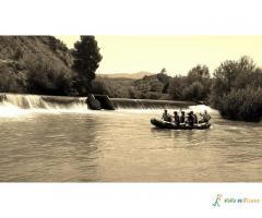 Descensos Río Segura
