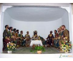 Santuario Virgen del Oro