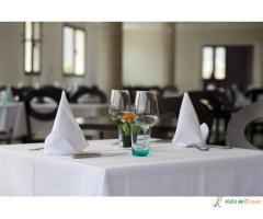 Restaurante la Parraletta