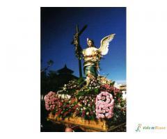 Semana Santa de Cieza