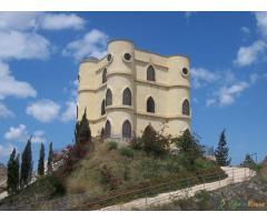 Castillo de Don Mario